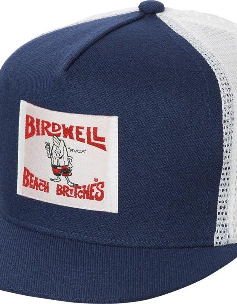 RVCA BRIDWELL BRIDIE TRUCKER HAT