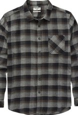 BILLABONG FREEMONT LONG SLEEVE FLANNEL