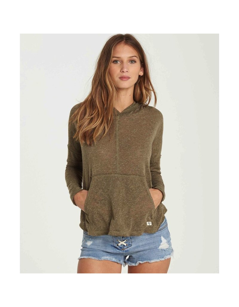 BILLABONG THESE DAYS SWEATER HOODIE