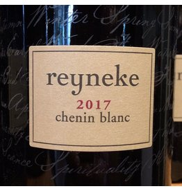 South Africa 2016 Reyneke Chenin Blanc Stellenbosch