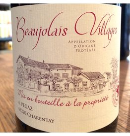 2016 Pegaz Beaujolais Villages