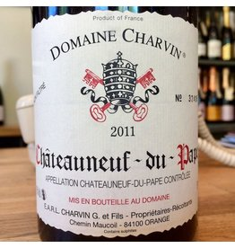 2011 Charvin Chateauneuf-du-Pape