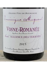 "France 2015 Dominique Mugneret Vosne-Romanee ""Alliance des Terroirs"""