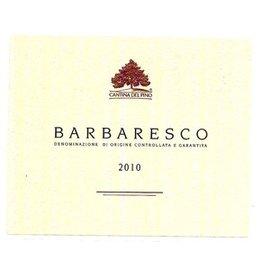 2015 Cantina del Pino Barbaresco