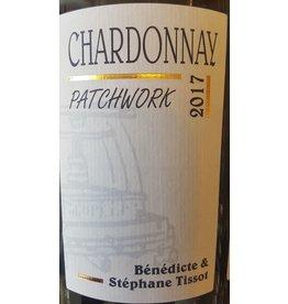 2017 Tissot Chardonnay Patchwork ☾