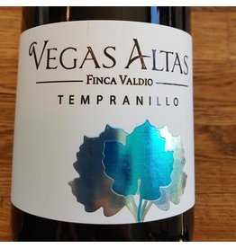 2015 Cerro la Barca Finca Valdio Vegas Altas Tempranillo