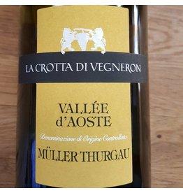 La Crotta di Vegneron Muller Thurgau
