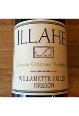 2017 Illahe Estate Gruner Veltliner