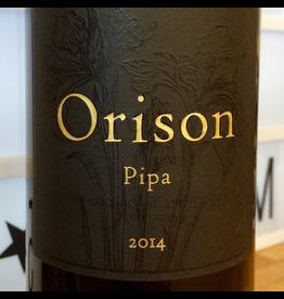 2014 Orison Pipa Red