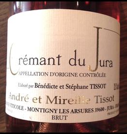 Tissot Cremant du Jura Rose ☾