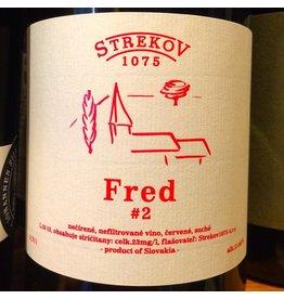 """Slovakia Strekov """"Fred #2"""""""