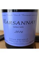 2016 Sylvain Pataille Marsannay