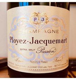 """Ployez-Jacquemart Champagne """"Passion"""""""