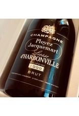 """1999 Ployez-Jacquemart Champagne """"Liesse d'Harvonville"""""""