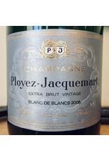 2008 Ployez-Jacquemart Champagne Blanc de Blancs