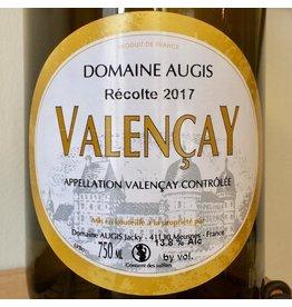 2017 Domaine Augis Valencay Blanc
