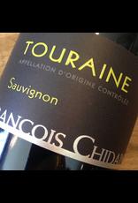 2017 Chidaine Touraine Sauvignon