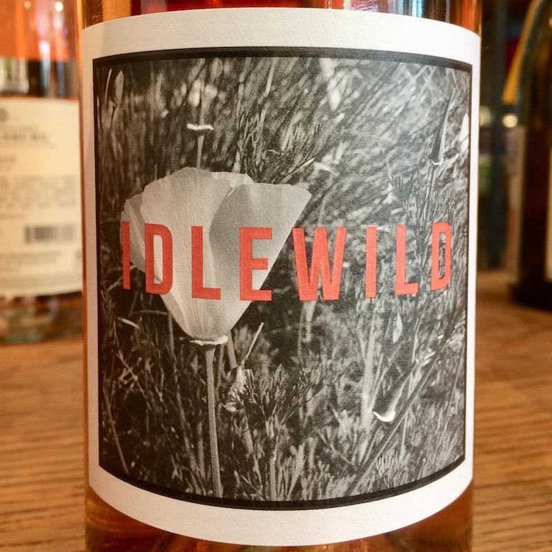 2018 Idlewild Rose