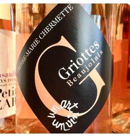 """2018 Chermette """"Griottes"""" Beaujolais Rose"""