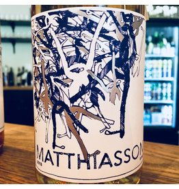 2018 Matthiasson Rose