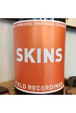 2018 Field Recordings Skins White Wine Central Coast