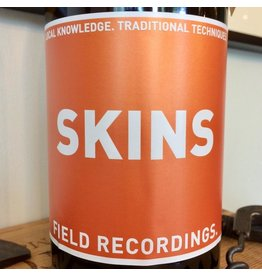 2018 Field Recordings Skins White Wine Central Coast