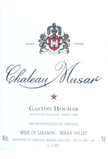 2011 Chateau Musar Bekaa Valley