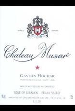 Lebanon 2011 Chateau Musar Bekaa Valley