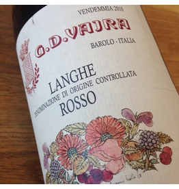 Italy 2017 G.D. Vajra Langhe Rosso