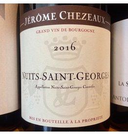 France 2016 Jerome Chezeaux Nuits Saint Georges