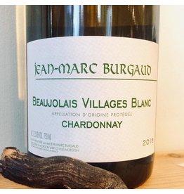 2018 Burgaud Beaujolais Blanc