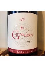 """2017 Marc Kreydenweiss Costieres de Nimes """"Les Grimaudes"""""""