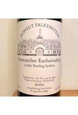 2018 Hofgut Falkenstein Krettnacher Euchariusberg Riesling Spatlese AP14