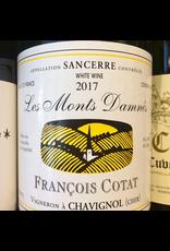 """France 2019 Francois Cotat Sancerre """"Les Monts Damnes"""""""