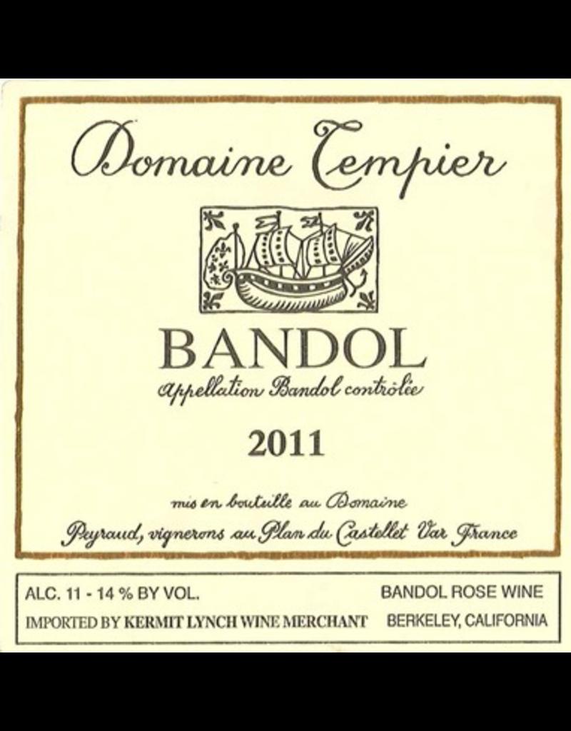 2018 Domaine Tempier Bandol Rose