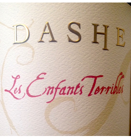 2016 Dashe Cellars Les Enfants Terribles McFadden Farm Zinfandel