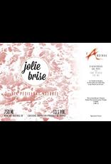 "L'Austral ""Jolie Brise"" Rose Petillant Naturel"