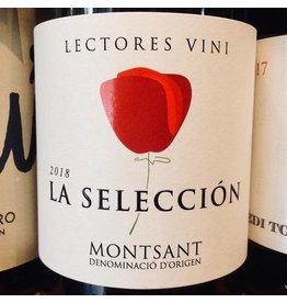 """2018 Fredi Torres Montsant """"La Seleccion"""""""