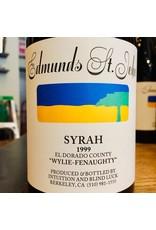 1999 Edmunds St John Wylie-Fenaughty Syrah