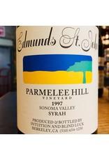 1997 Edmunds St John Parmelee Hill Syrah