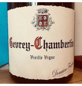 France 2017 Fourrier Gevrey-Chambertin Vieilles Vignes