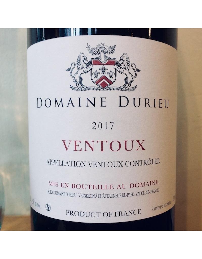 2017 Durieu Ventoux