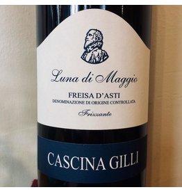 """Cascina Gilli Freisa d' Asti  """"Luna di Maggio"""""""