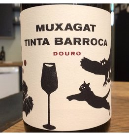 Portugal 2016 Muxagat Tinta Barroca Douro