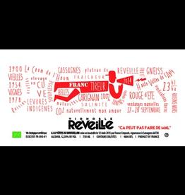 2017 Domaine Reveille Franc Tireur