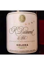 R. Dumont Solera Reserve Champagne Brut
