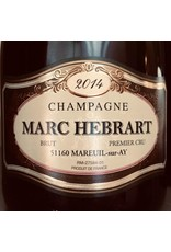 2014 Marc Hebrart Champagne Special Club