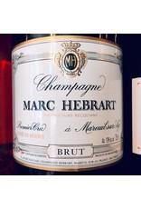 Marc Hebrart Cuvee de Reserve Brut