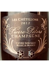 "2012 Pierre Peters Champagne ""Les Chetillons"""