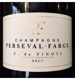 "Perseval-Farge ""C. de Pinots"" Champagne Brut"